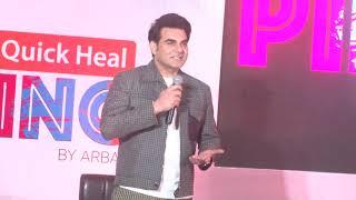 Arbaaz Khan Praises Salman,Says Why Bhaijaan Agreed To Do Pinch Season2,What Salman Fans Can Expect?