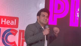 Bollywood Crazies Question To Arbaaz Khan About Negativity On Social Media Against Bollywood & Stars
