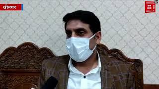कोरोना महामारी और बड़ी ईद को लेकर सुनिए क्या संदेश दे रहे डीसी श्रीनगर
