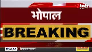 Madhya Pradesh News || Former Minister Jitu Patwari ने CM Shivraj Singh Chouhan को लिखा पत्र