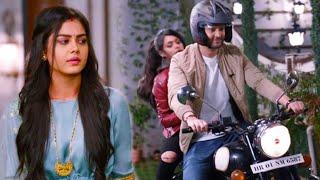Molkki Update | Nandini Aur Aarav Bike Se Bhaag Gaye | 20th July Episode