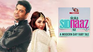 Sidharth Shukla Aur Shehnaaz Gill NEW SHOW On Voot | Silsila Sidnaaz Ka