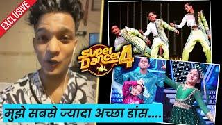 Super Dancer 4   Tiger Pop Ne Bataya Kaun Hai Dumdar Dancer, SECRETS   Florina, Sanchit, Esha & More