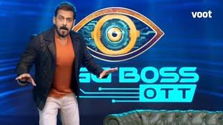 Bigg Boss 15 OTT Promo Out | Salman Khan | Iss Baar TV Par BAN Hoga Bigg Boss