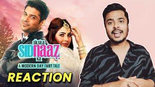 Silsila SidNaaz Ka Reaction | Bigg Boss 13 Ki Yaad Dila Di | Sidharth Shukla, Shehnaaz Gill
