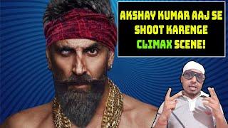 Akshay Kumar Aaj Se Shoot Karenge Bachchan Pandey Ka Climax Scene, Jald Wrap Up Hogi Film