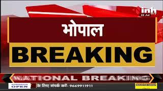 MP News    Union Minister Jyotiraditya Scindia पहली बार BJP के सीनियर नेताओं को देंगे ट्रेनिंग