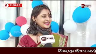 Ollywood Actress Bably Exclusive | ବ୍ୟବସାୟ ରେ ପାଦ ଥାପିଲେ କି ଅଭିନେତ୍ରୀ ବବଲି ?