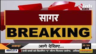 Madhya Pradesh News    नाबालिग से दुष्कर्म और हत्या मामला, आरोपी को मौत की सजा