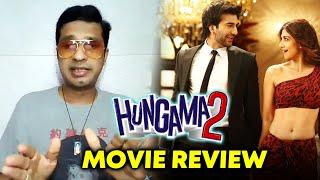 Hungama 2 Movie Review | Shilpa Shetty, Meezaan, Paresh Rawal | By RJ Divya Solgama