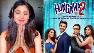 Shilpa Shetty Ne Janta Se Hungama 2 Dekhne Ki Request Ki, Raj Kundra Ke Karan Suffer Na Ho Film
