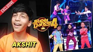 Super Dancer 4 Exclusive | Akshit Ne Bataye Sabke Raaz, Kaun Hai Mastikhor? | Florina, Soumit, Pari