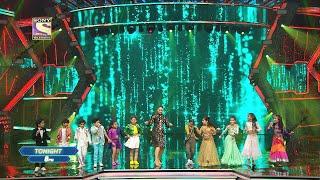 Super Dancer 4 Promo   Karishma Ne Kiya Bachchon Ke Sath Dance, Florina Esha Sanchit Pruthviraj