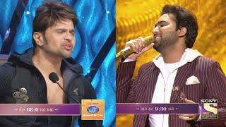 Danish Ka Emotional Performance, Pighal Gaya Himesh Reshammiya Ka Dil | Indian Idol 12