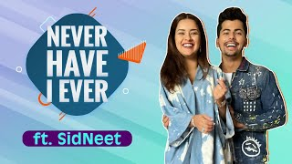 Have Siddharth Nigam and Avneet Kaur drifted apart? SidNeet answers | Never Have I Ever
