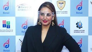 """Huma Qureshi Launched Retail Mega Store 'DP Retail"""" In Andheri"""