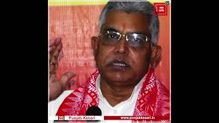 PM नरेंद्र मोदी का पैर पकड़ मदद मांगने जाएंगी ममता-घोष