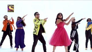 Manzilon Ka Junoon Music Video ft. Indian Idol 12 Contestants | Pawandeep, Arunita, Sayli, Danish...