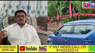 CONGRESS LEADER DHANRAJ RATHOOD FIRE ON GHMC OFFICIALS APPEAL TAKE ACTIONIST KAUSHIK REDDY