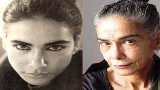 जानिए कौन थी बॉलीवुड और टीवी जगत की दादी सा' सुरेखा सीकरी   Actor Surekha Sikri   Entertainment News