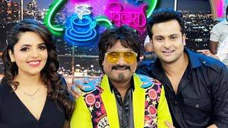 Chala Hawa Yeu Dya Me Sugandha Aur Sanket Ki Bhau Kadam Ke Sath Masti | Comedy Factory Promotion