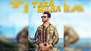 Tera Milna | Masha Ali | G khan | New Song | Dainik Savera