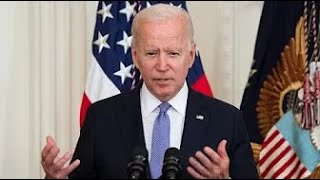 Biden and Kamala deliver remarks to mark the 31st anniversary of the Americans with Disabilities Act