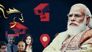 "Modi ji turns a blind eye to aggressors & ""laal ankh"" to citizens"