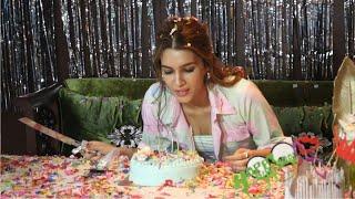 Kriti Sanon's Birthday Celebration With Media At Maddock Office