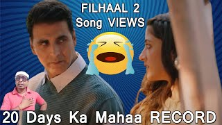 Filhaal 2 Mohabbat Song Views Count In 20 Days, All Set To Break Another Major Record Of 300 Million