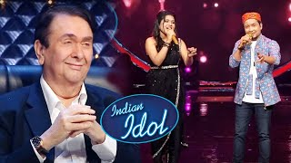 Grand Finale Ke Pehle Indian Idol 12 Par Randhir Kapoor Aaye As Special Guest | Pawandeep, Arunita
