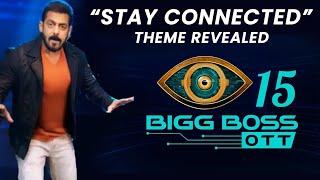 """Bigg Boss 15 OTT 