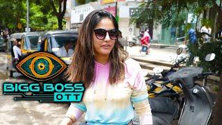 Hina Khan Reaction On Bigg Boss 15 OTT