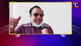 ಅಮಿತ್ ಶಾಗೆ ಕಾಲಲ್ಲಿ ಶಕ್ತಿ ಇಲ್ಲ, BSYಗೆ ವಯಸ್ಸಾಯ್ತು ಅಂತಾರೆ   CM Ibrahim