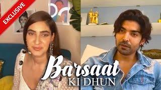 Barsaat Ki Dhun | Gurmeet Choudhary And Karishma Sharma Exclusive Interview | Jubin Nautiyal