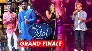 Indian Idol 12 Grand Finale Me Contestants Ke Sath Perform Karenge Ex-Contestants | Salman, Sunny