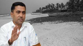 Government servant is involved in Benaulim case: CM