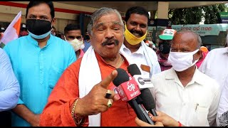 MLA Sura Routray On 5T Secy. VK Pandian