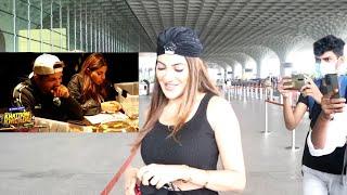 Khatron Ke Khiladi 11 Me Fir Hogi Nikki Tamboli Ki Entry, Watch Reaction