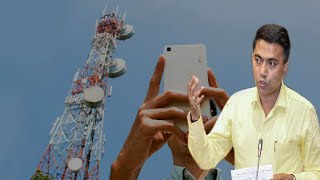 Connectivity Issue: CM says whenever efforts were made to setup towers, locals objected