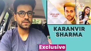 Karanvir Sharma On His Journey, Shaurya Aur Anokhi Ki Kahani, Upcoming Projects & More | Exclusive