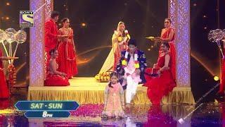 Super Dancer 4 Promo | Florina Aur Tushar Shetty Ka Ye Performance Rula Dega, Emotional Performance