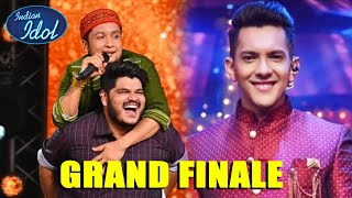 Indian Idol 12 Grand Finale Par Pawandeep Aur Ashish Ke Liye Aditya Narayan Ka Surprise