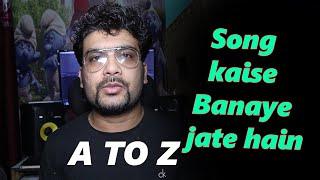 Song kaise banaye jate hain ? Song Making Process | Hindi | Guru Bhai ~ Rap Class 10