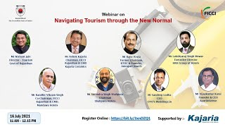 Navigating Tourism through the New Normal