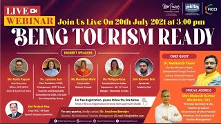 Being Tourism Ready