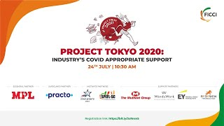 Project Tokyo 2020