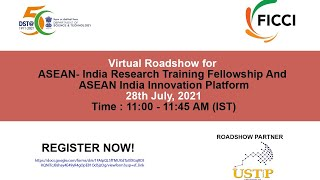 Virtual Roadshow for AIIP and AIRTF