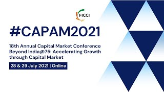 18th Annual Capital Markets Conference #Day1