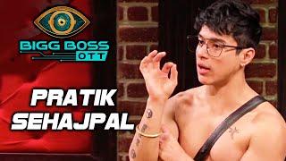 Bigg Boss OTT | Pavitra Punia's Ex Pratik Sehajpal To Enter The House